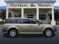 Exterior Color: ginger ale metallic, Body: SUV, Engine:
