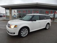 2013 Ford Flex SEL 4D Sport Utility FWD| EXCLUSIVE