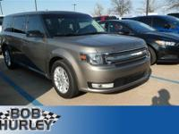 Ford Flex SEL Gray FWDRecent Arrival!Awards:* 2013 IIHS