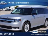 World Ford Pensacola presents this 2013 FORD FLEX 4DR