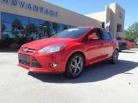 Advantage Ford Certified Our Location is: Advantage