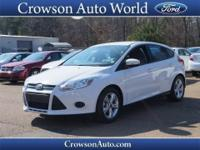 Don't let this awesome 2013 Ford Focus SE get away,