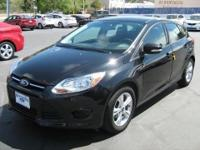 2013 Ford Focus SE Hatchback with 32,455 miles. Sync,