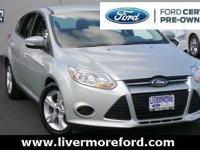 **FORD CERTIFIED**, **OUTSTANDING CONDITION**, **LOW