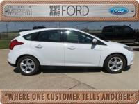 Snag a deal on this 2013 Ford Focus SE before someone