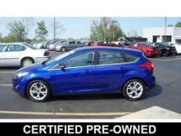 Ford Certified Pre-Owned *Carfax One Owner - Carfax