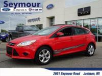 SHARP AND SLICK! Manual, 2.0, Hatchback, Sunroof,