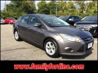 Thank you for your interest in one of Family Ford of