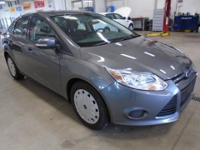 CLEAN CARFAX and FORD CERTIFIED. Power Moonroof. Drive