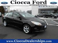 FORD CERTIFIED VALUE!!! 100,000 MILE WARRANTY AND ALL