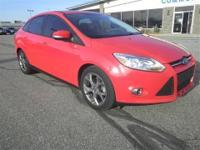 *This 2013 Ford Focus SE* Oil Changed and Multi-Point