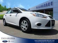 Tried-and-true, this pre-owned 2013 Ford Focus S packs