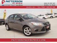 Web Deal on this spacious 2013 Ford Focus SE.. Very Low