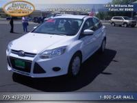All Around gem! This 2013 Ford Focus SE won't last long