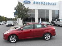 *** One Owner*****. Are you READY for a Ford?! Come to