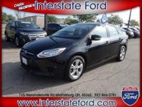 *Carfax One Owner - Carfax Guarantee* *This 2013 Ford