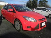 This 2013 Ford Focus is priced to sell at $13980. Call