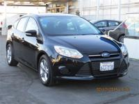 2013 Ford Focus 4D Hatchback SE Our Location is: Galpin