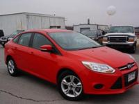 2013 Ford Focus 4dr Car SE Our Location is: Roberts