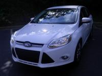 2013 FORD FOCUS 4dr Car SE Our Location is: Nelson Ford