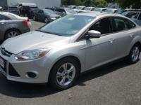 2013 Ford Focus 4dr Car SE Our Location is: Liberty