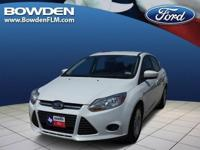 2013 FORD FOCUS 4dr Car SE. Our Location is: Bowden