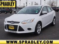 2013 Ford Focus 4dr Car SE Our Location is: Spradley