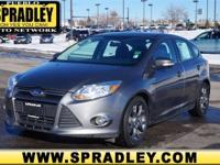 2013 Ford Focus 4dr Car SE Our Location is: Spradley