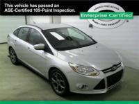 2013 Ford Focus 4dr Sdn SE 4dr Sdn SE Our Location is: