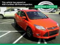 2013 Ford Focus 4dr Sdn SE. Our Location is: Enterprise