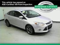 2013 Ford Focus 4dr Sdn SE Our Location is: Enterprise