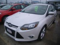 2013 Ford Focus 4dr Sedan Titanium Titanium Our