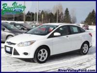 Why pay more for less?! The River Valley Ford