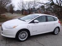 ** NEW PRICE! **, CarFax One Owner, LEATHER, and GPS /