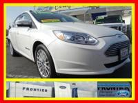 Economic and cost-effective, this 2013 Ford Focus