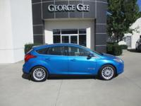 *Low Miles* *This 2013 Ford Focus Electric BEV* will