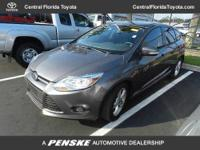 2013 Ford Focus Hatchback 5dr HB SE Hatchback Our