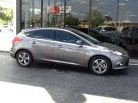2013 FORD FOCUS Hatchback Our Location is: