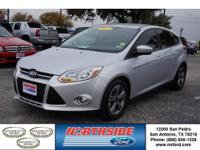 Come see this certified 2013 Ford Focus SE. It has a