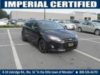 CARFAX 1-Owner, GREAT MILES 4,280! FUEL EFFICIENT 36