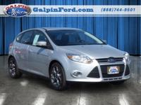 2013 Ford Focus SE 4D Hatchback SE Our Location is: