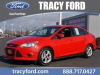 Come see this 2013 Ford Focus SE. It has a transmission