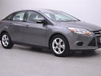 Midway Certified 2013 Ford Focus with a 2.0L 4 cyls, .