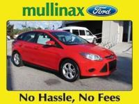 -LRB-772-RRB-678-3266 ext. 150. Ford Certified Focus SE