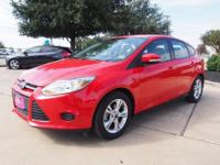 Exterior Color: race red, Body: Hatchback, Engine: Gas