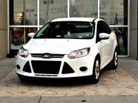Exterior Color: oxford white, Body: Sedan, Engine: 2.0L