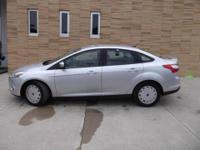 Exterior Color: silver, Body: Sedan, Engine: 2.0L I4