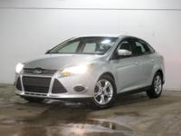 Exterior Color: silver, Body: Sedan, Engine: I4 2.00L,
