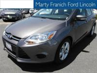 -CARFAX ONE PROPRIETOR- BRAND-NEW LANDING! This 2013