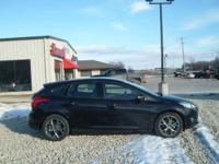 Automobiles Hatchback 2478 PSN . 2013 Ford Focus SE